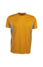 T-Shirt Respirant Sport à Personnaliser