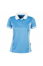 Polo Respirant Sport Femme Personnalisable