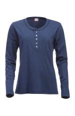 T-Shirt Femme Manches Longues Personnalisable