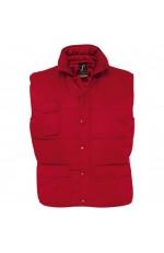 Bodywarmer Workwear Unisexe Personnalisable
