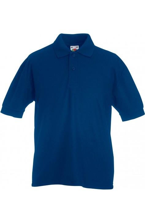 15f3672be6349 Polo Enfant Personnalisable | Personnalisation sur T shirt et ...