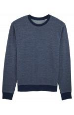 Sweatshirt Bio Col Rond Medium Fit à Personnaliser