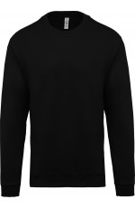 Sweat-Shirt Mixte Col Rond Personnalisable