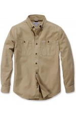 Chemise Stretch Rugged Flex Carhartt personnalisable