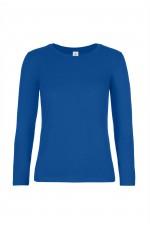 T-shirt manches longues pour femme personnalisable