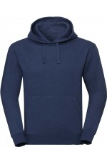 Sweat shirt capuche authentic chiné personnalisable