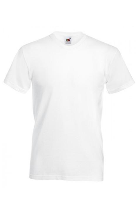 65185906bc975 T shirt col V personnalisable| Personnalisation de T shirt et textile