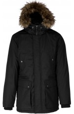 Parka grand froid personnalisable