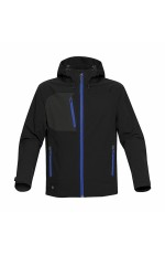 Softshell sidewinder pour homme personnalisable