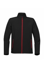 Softshell orbiter pour homme personnalisable