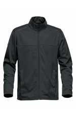 Softshell greenwich pour homme personnalisable