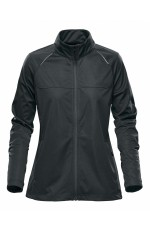 Softshell greenwich pour femme personnalisable