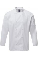 Veste chef cuisinier Coolchecker personnalisable