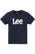 T-shirt Logo Lee personnalisable