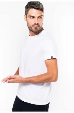 T-shirt Bio Origine France Garantie homme personnalisable