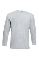 Tee shirt manches longues à personnaliser