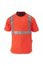 Tee shirt Haute visibilité à personnaliser