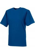 Tee shirt homme coton lourd et résistant