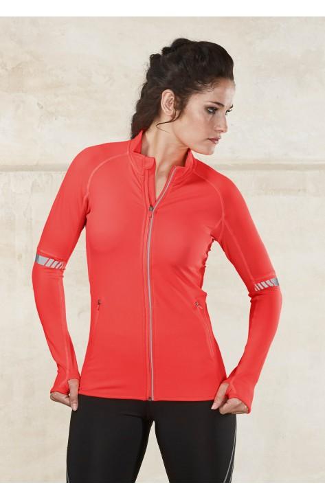 T Veste Cher Pas Shirt Personnalisation Sport Et Zippée Textile Femme wISrqxYCS