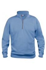 Sweatshirt Tendance Half Zip personnalisable