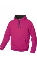 Sweatshirt Capuche Homme Haute Qualité à personnaliser