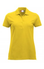 Polo Best Seller Coton Femme Personnalisable