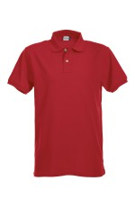 Polo Stretch Homme Personnalisable