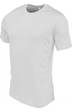 94818b153ee58 T-shirt homme technique running manches courtes de qualité à personnaliser    Personnalisation sur T shirt et textile