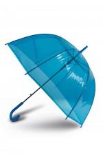 Parapluie transparent à personnaliser