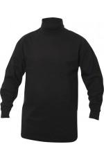 T-Shirt Manches Longues Col Roulé Homme Personnalisable