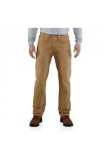 Pantalon 5 Poches Résistant et de Qualité à Personnaliser