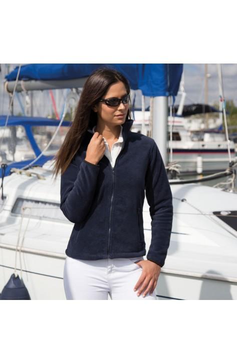 Shirt Personnalisable Personnalisation Veste Femme Polaire Sur T qxBwwYE7U