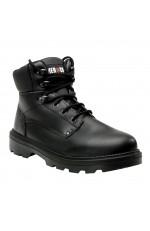 Chaussures Montantes de Sécurité Embout Renforcé