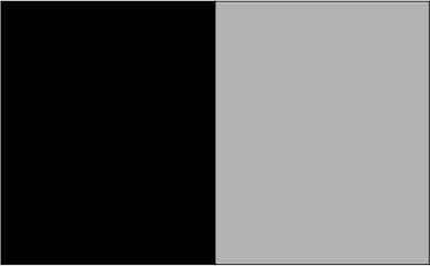 Noir / granit