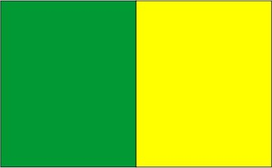 Paramedic vert / jaune
