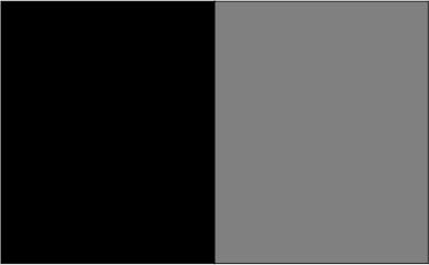 Noir / titanium
