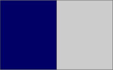 Bleu marine / gris oxford