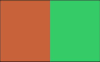 Framboise / vert lime