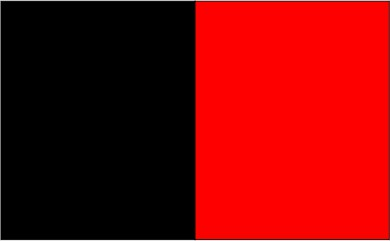 Noir / rouge