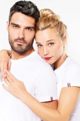 Le premier t-shirt bio Origine France Garantie